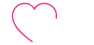 Concept Care audio visual after care services logo