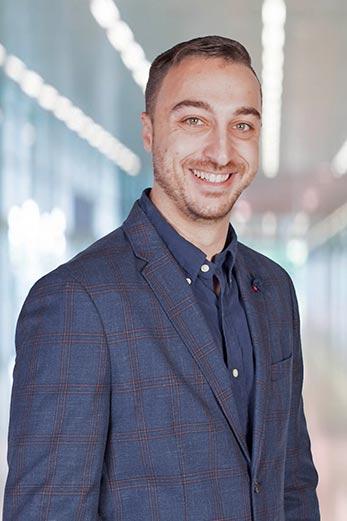Andrew Squillacioti