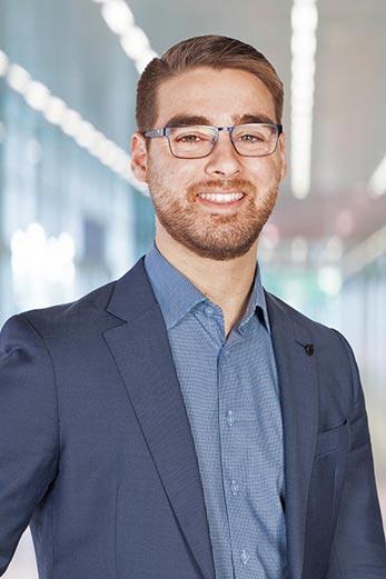 Josh Squillacioti