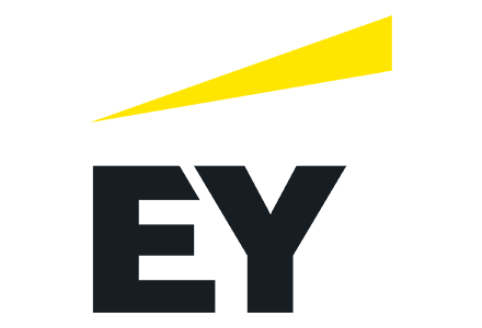 EY - Ernst & Young Logo