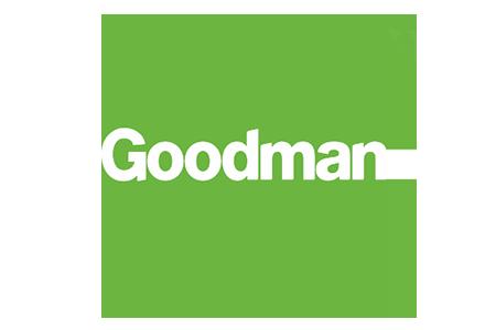 Goodman Group Logo